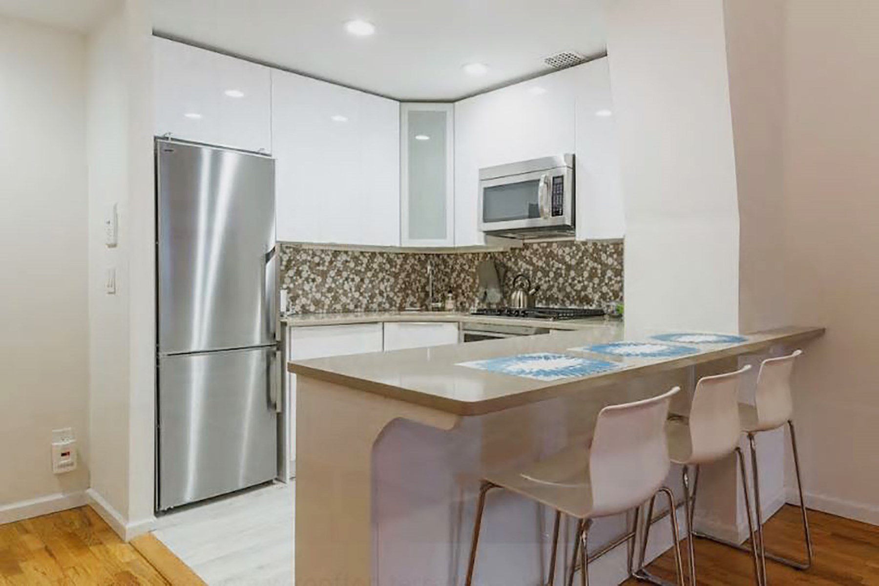 Property Of 320 West 108th Street, Apt. 5A