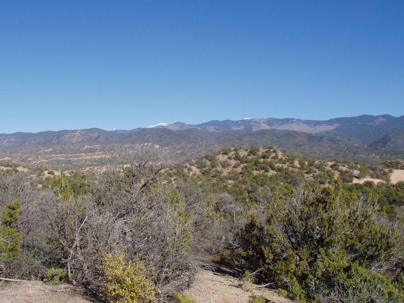 Land for Sale at 3078 Monte Sereno Drive, Lot 123 Santa Fe, New Mexico 87506 United States
