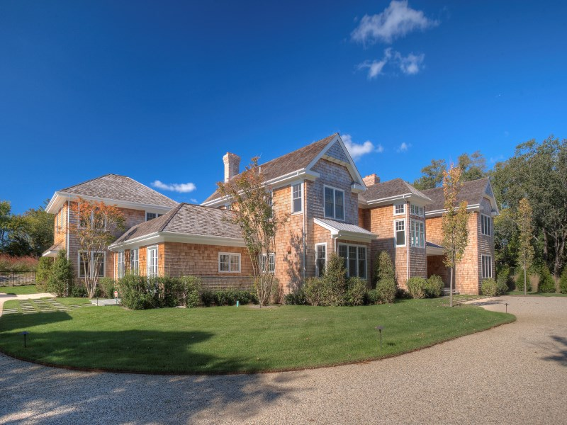 Property For Sale at Exquisite New Traditional