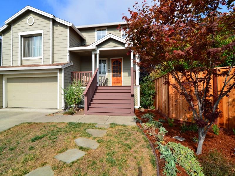 Tek Ailelik Ev için Satış at 1215 Pickett Street Sonoma, Kaliforniya 95476 Amerika Birleşik Devletleri