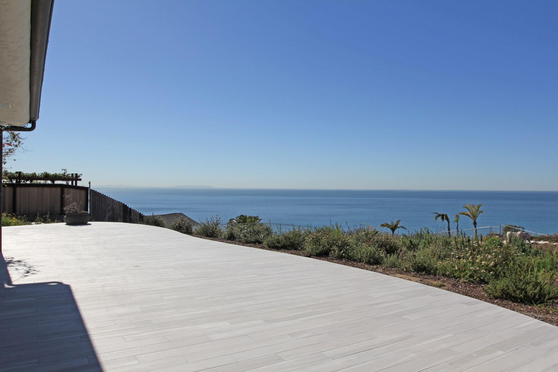 Maison unifamiliale pour l Location à Amazing Malibu Vista Lease 3925 Malibu Vista Drive Malibu, Californie 90265 États-Unis