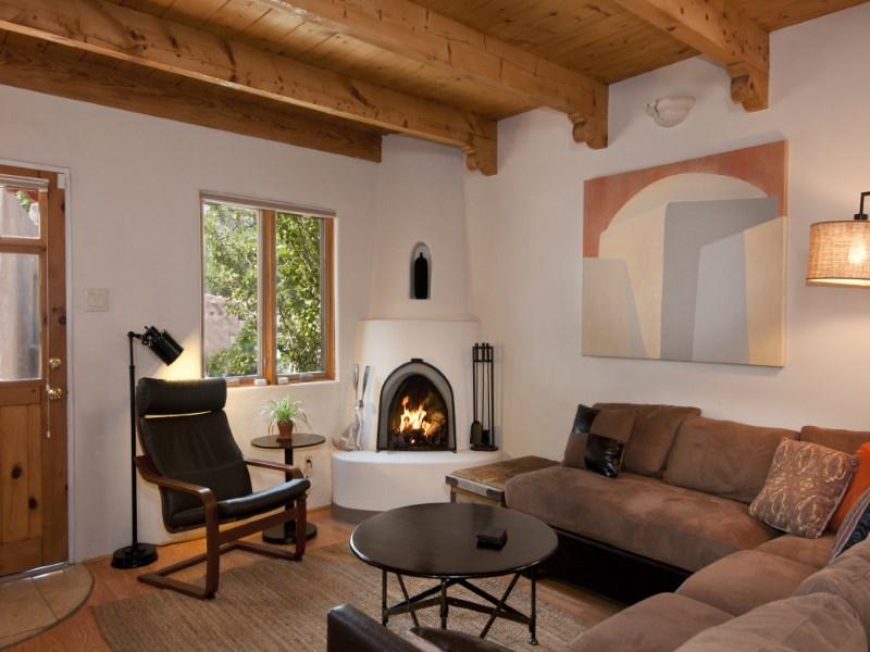 Condominium for Sale at 115 W. Santa Fe Ave # G Santa Fe City Southeast, Santa Fe, New Mexico 87505 United States
