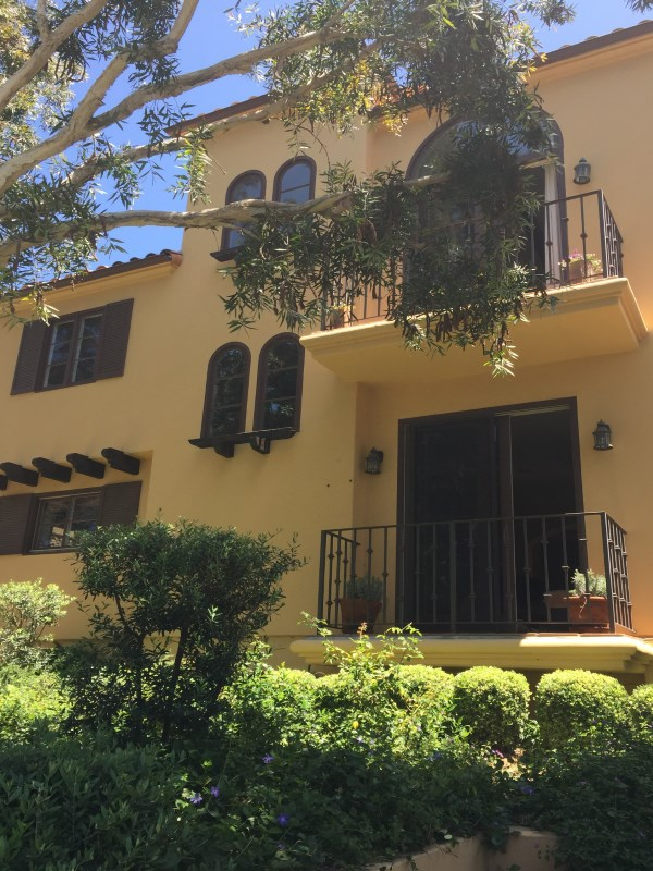 Property For Sale at Stunning Santa Monica Townhouse