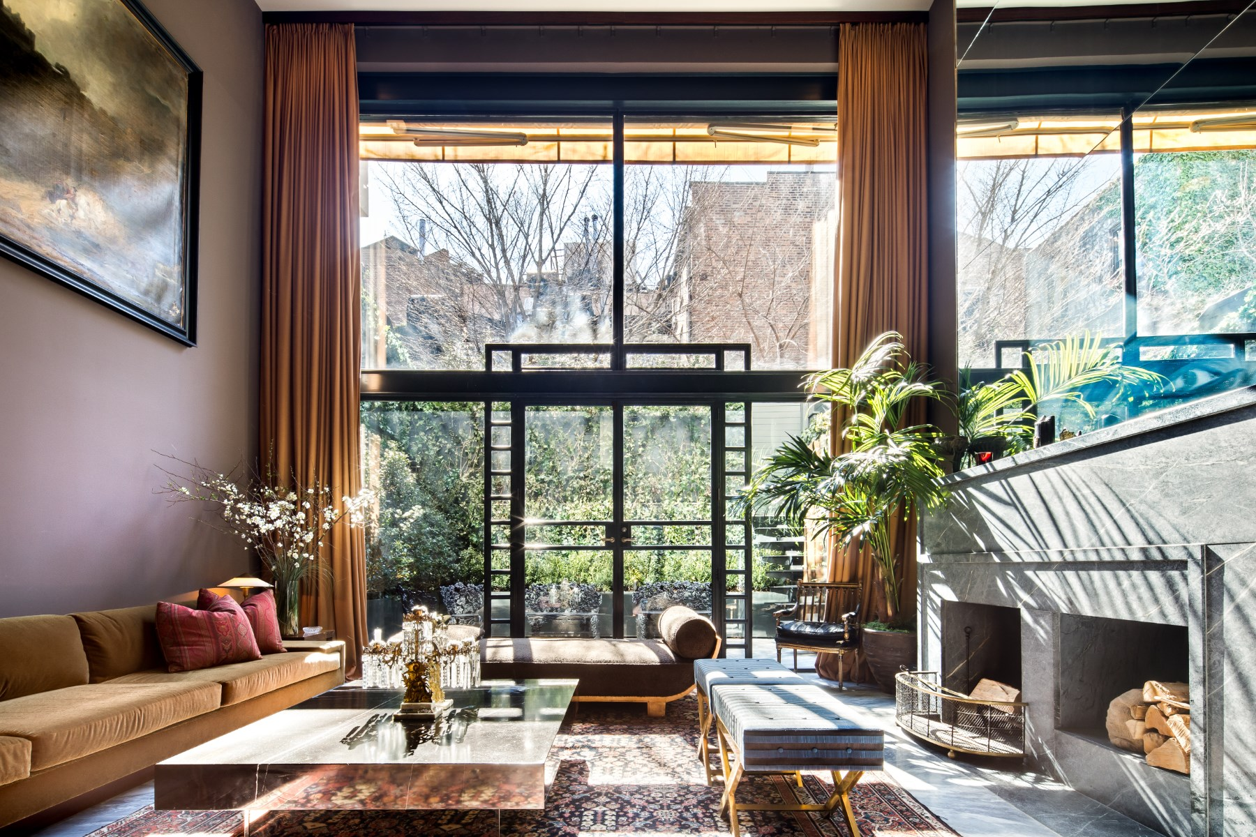 Single Family Home for Sale at 75 Bedford Street West Village, New York, New York 10014 United States