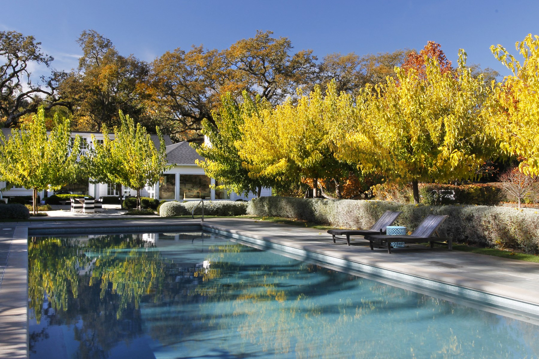 Property For Sale at Exceptional Wine Country Getaway