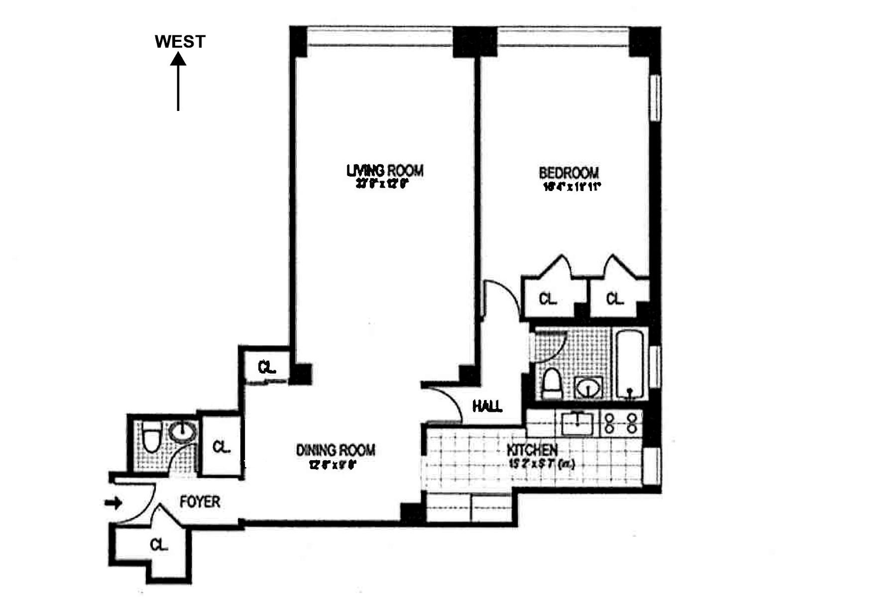 Property Of 25 Sutton Place South, Apt 9R