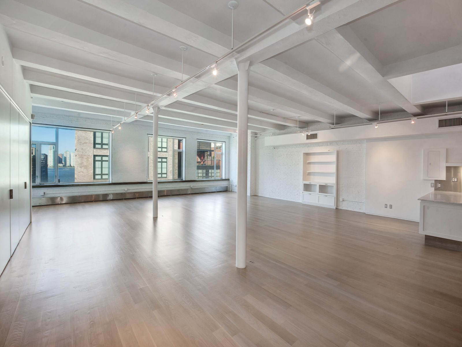 Condominium for Sale at 481 Greenwich Street 481 Greenwich Street Apt Phb Soho, New York, New York 10013 United States