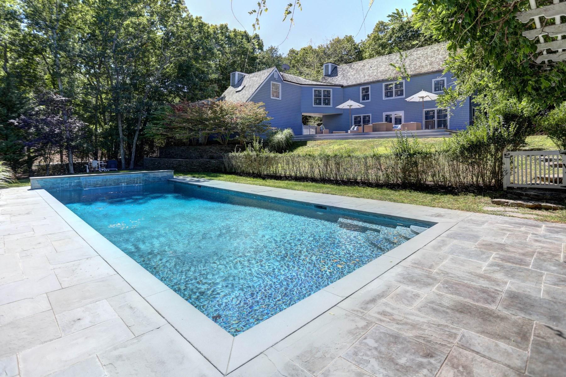 Einfamilienhaus für Verkauf beim Sag Harbor Transformation Sag Harbor, New York 11963 Vereinigte Staaten