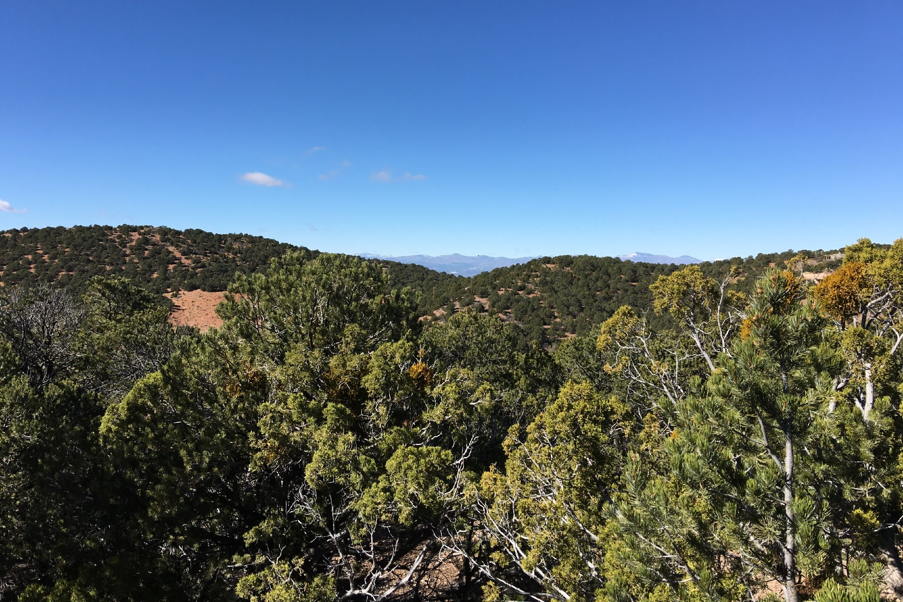 Land for Sale at 2754 Spencers Knoll Santa Fe City Northeast, Santa Fe, New Mexico, 87501 United States