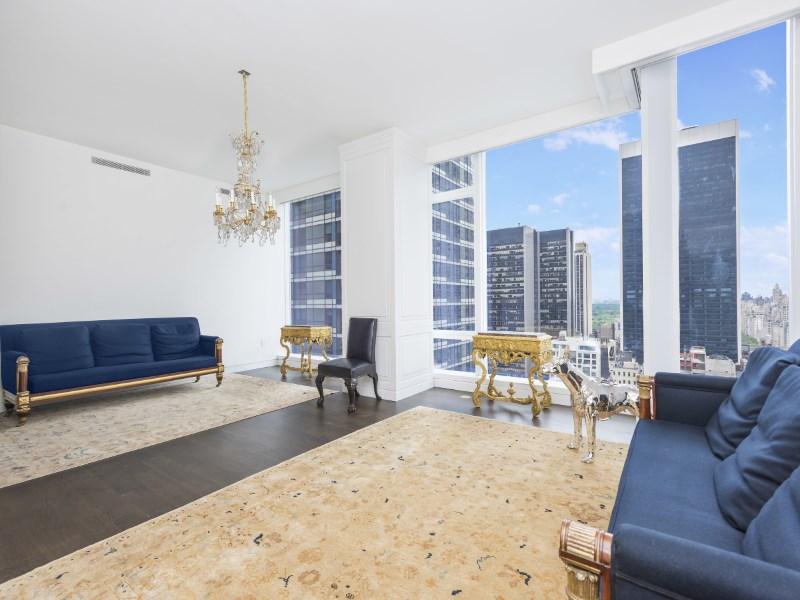 Eigentumswohnung für Verkauf beim 20 West 53rd Street, Apt 26A 20 West 53rd Street Apt 26a New York, New York 10019 Vereinigte Staaten