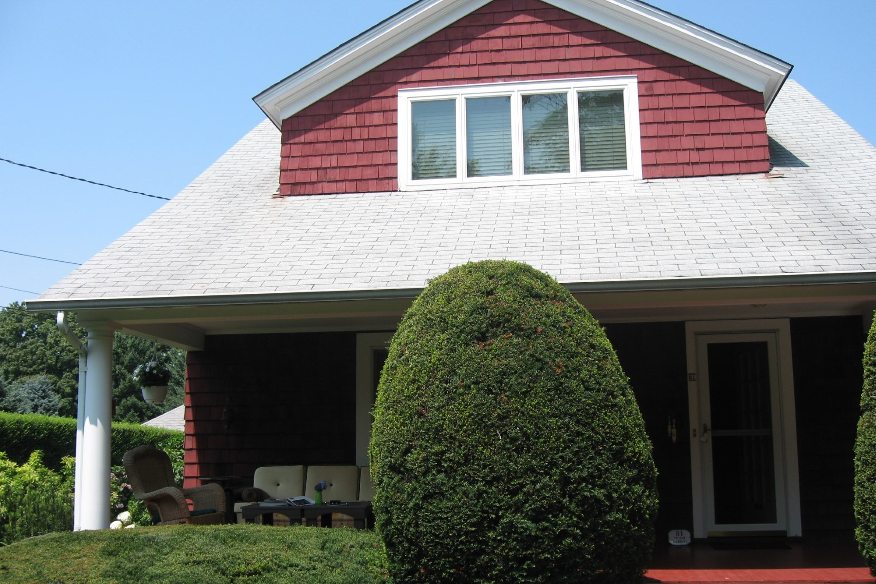 Single Family Home for Rent at Two Week Summer Rental Southampton, New York 11968 United States