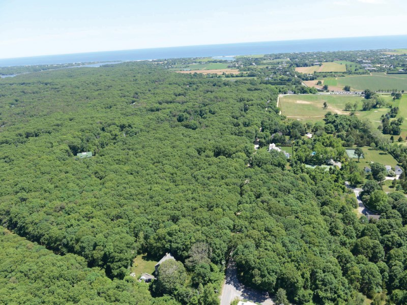 Property For Sale at Beautiful Land Sagaponack Village