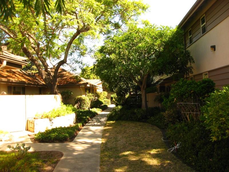 Condominium for Sale at Encina Royale 331 Moreton Bay Lane Unit 5 Goleta, California 93117 United States