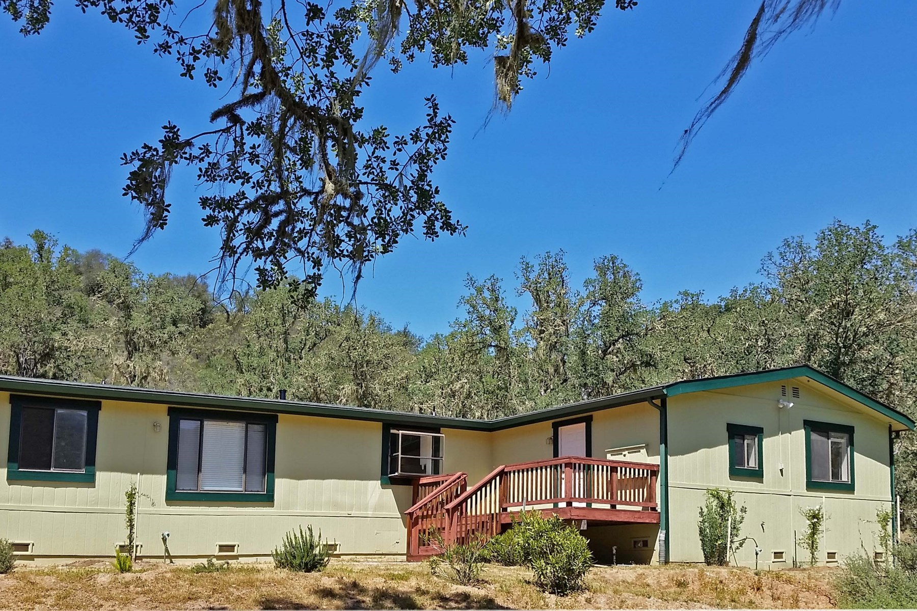 Moradia Multi-familiar para Venda às A Sweet Carmel Valley Retreat 3 Trampa Canyon Carmel Valley, Califórnia 93924 Estados Unidos