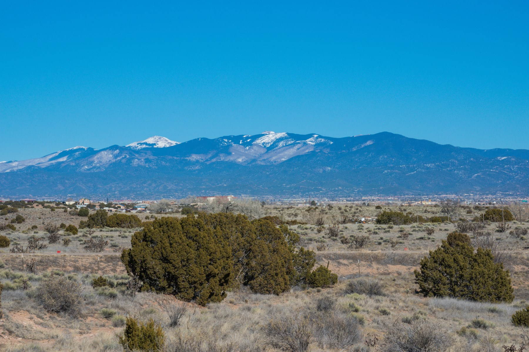 Land for Sale at 17 Calle Capulin, Lot 82 Santa Fe, New Mexico, 87507 United States