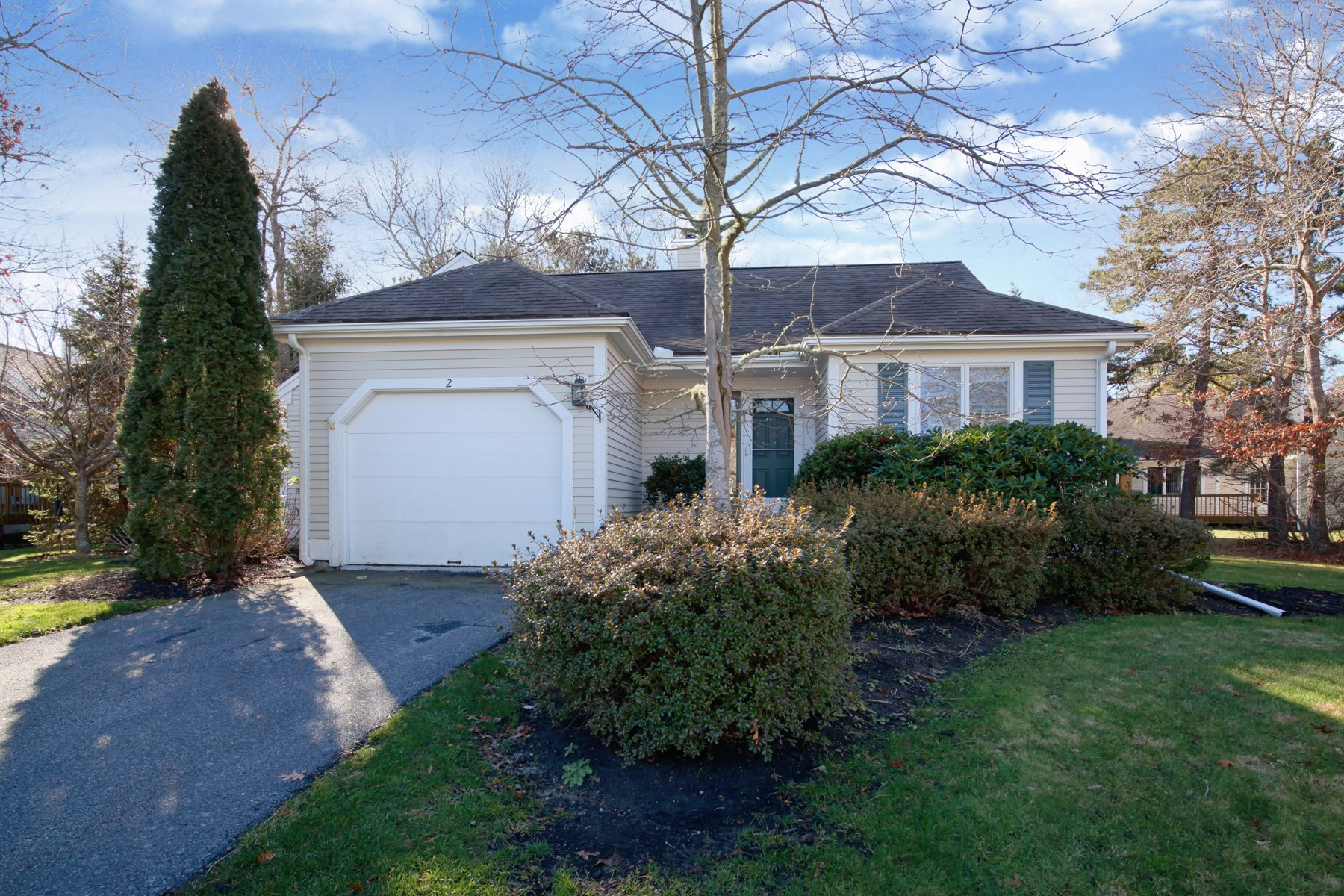 Condominium for Sale at 2 Dogleg Drive Mashpee, Massachusetts 02649 United States
