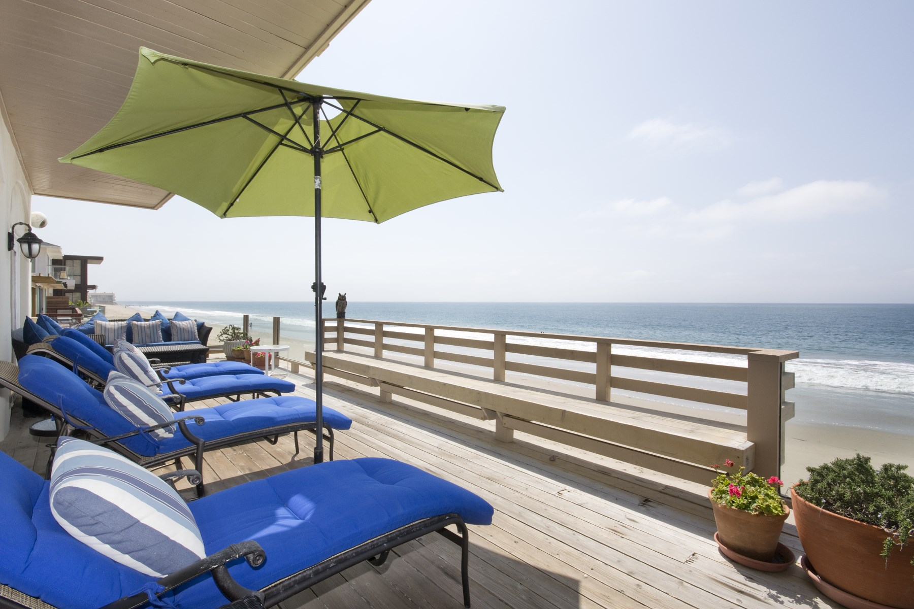 Villa per Affitto alle ore La Costa Beach 21516 Pacific Coast Highway Malibu, California, 90265 Stati Uniti
