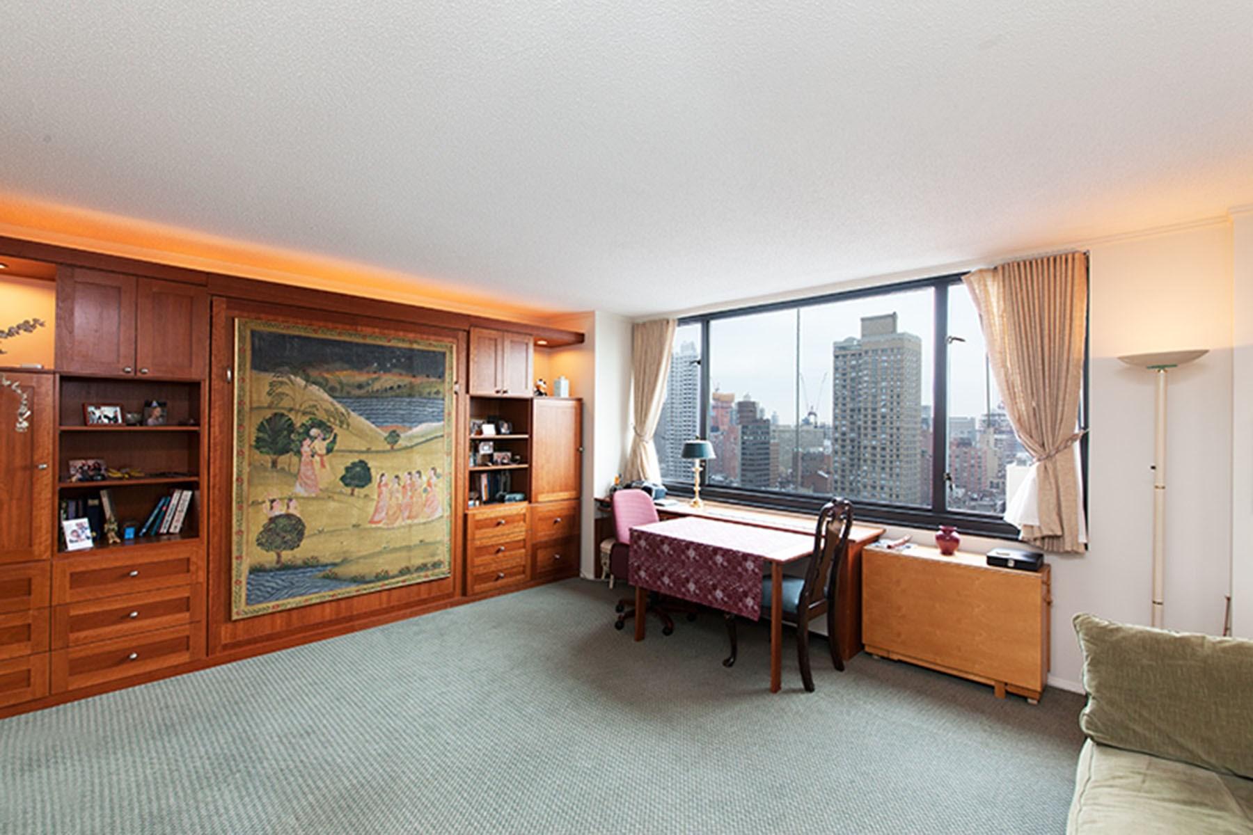 合作公寓 为 销售 在 The Ascot 纽约, 纽约州, 10016 美国