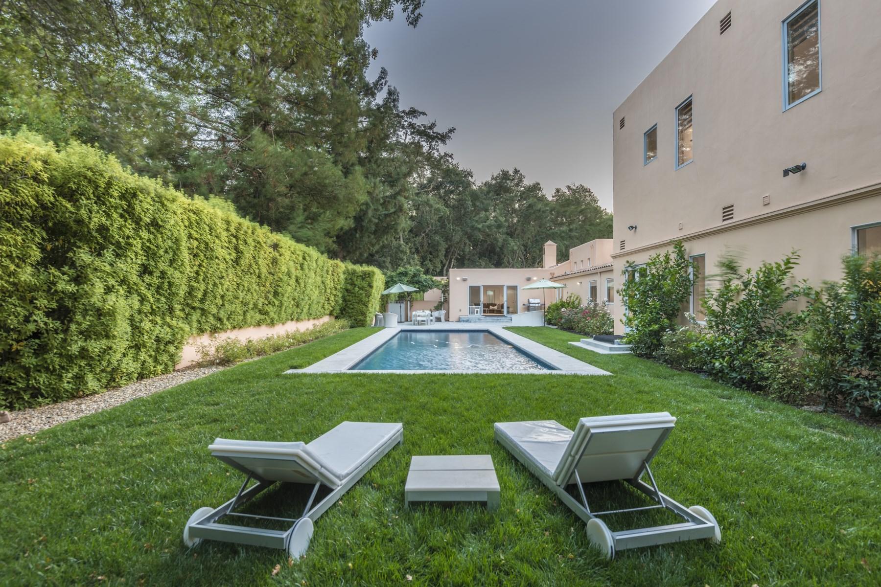 Einfamilienhaus für Verkauf beim Sonoma Modern Living 924 Country Club Lane Sonoma, Kalifornien, 95476 Vereinigte Staaten