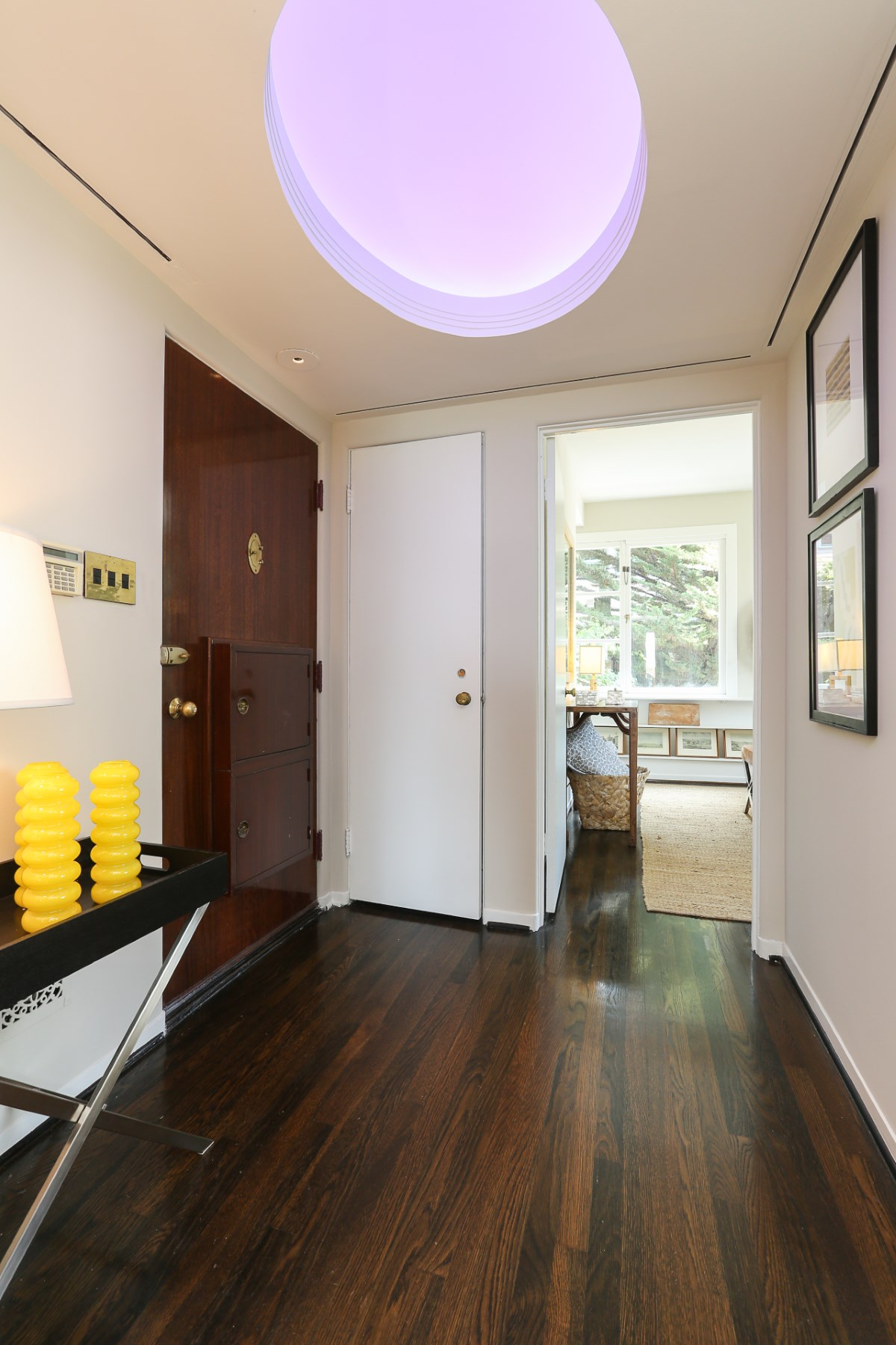Property Of Bay View Condo in the Malloch Building