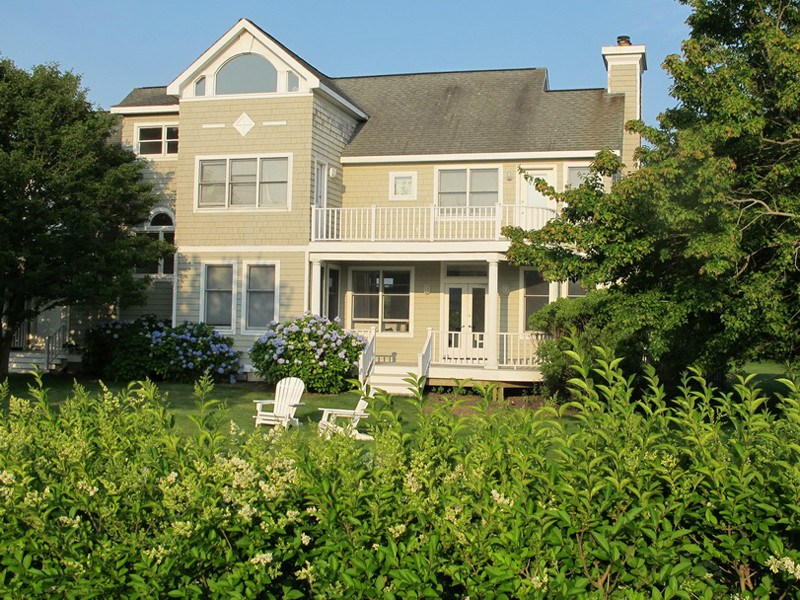 Single Family Home for Rent at Bridgehampton South- Modern Beach House Bridgehampton, New York 11932 United States