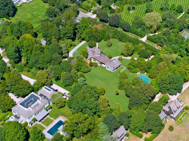 Villa per Vendita alle ore Further Lane East Hampton, New York 11937 Stati Uniti