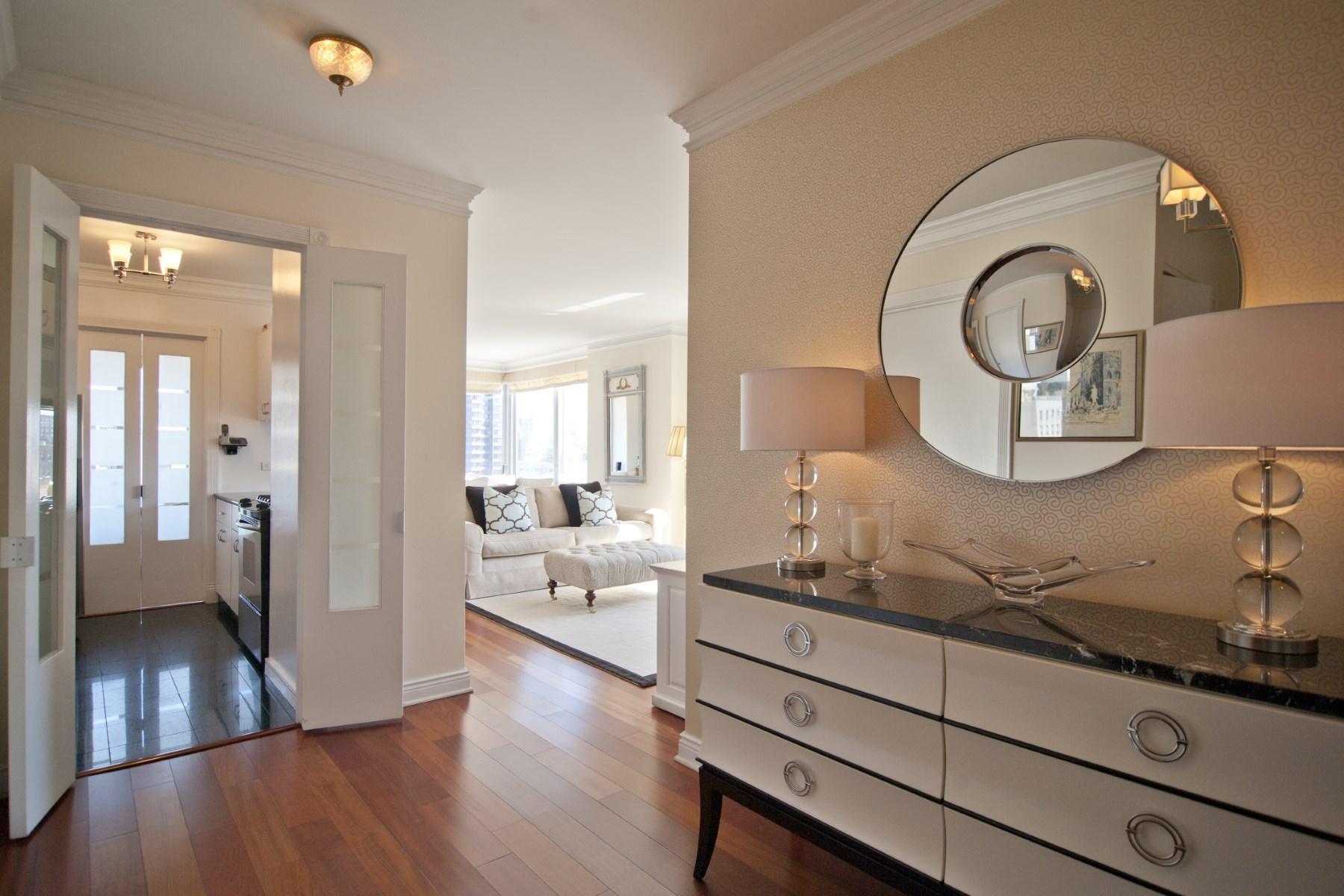 共管式独立产权公寓 为 销售 在 360 East 88th Street 360 East 88th Street Apt 16D Upper East Side, 纽约, 纽约州, 10128 美国
