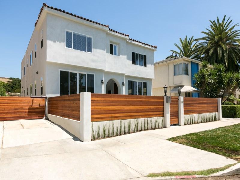 Vivienda unifamiliar por un Venta en 8547 Cashio Street Beverlywood, Los Angeles, California 90035 Estados Unidos