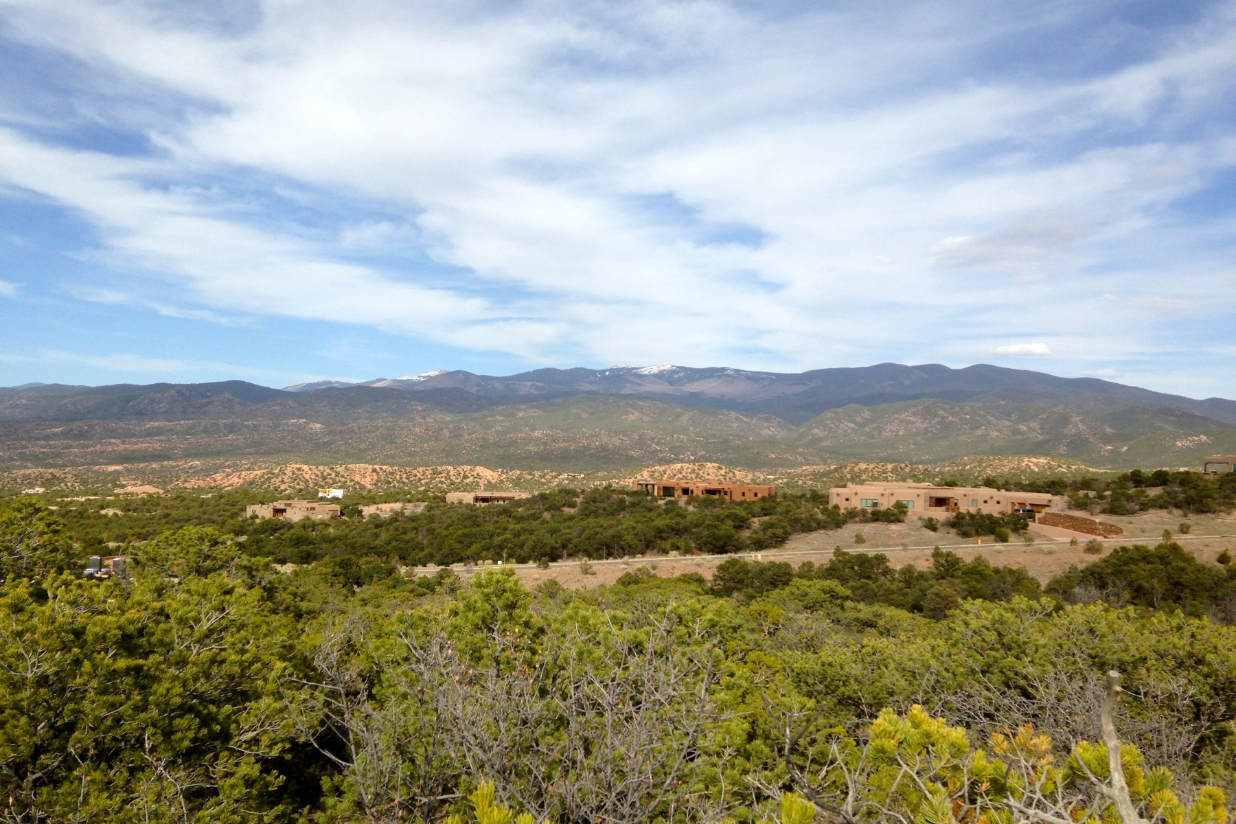 Land for Sale at 2979 Broken Sherd Trail - Lot 151A Monte Sereno, Santa Fe, New Mexico 87506 United States