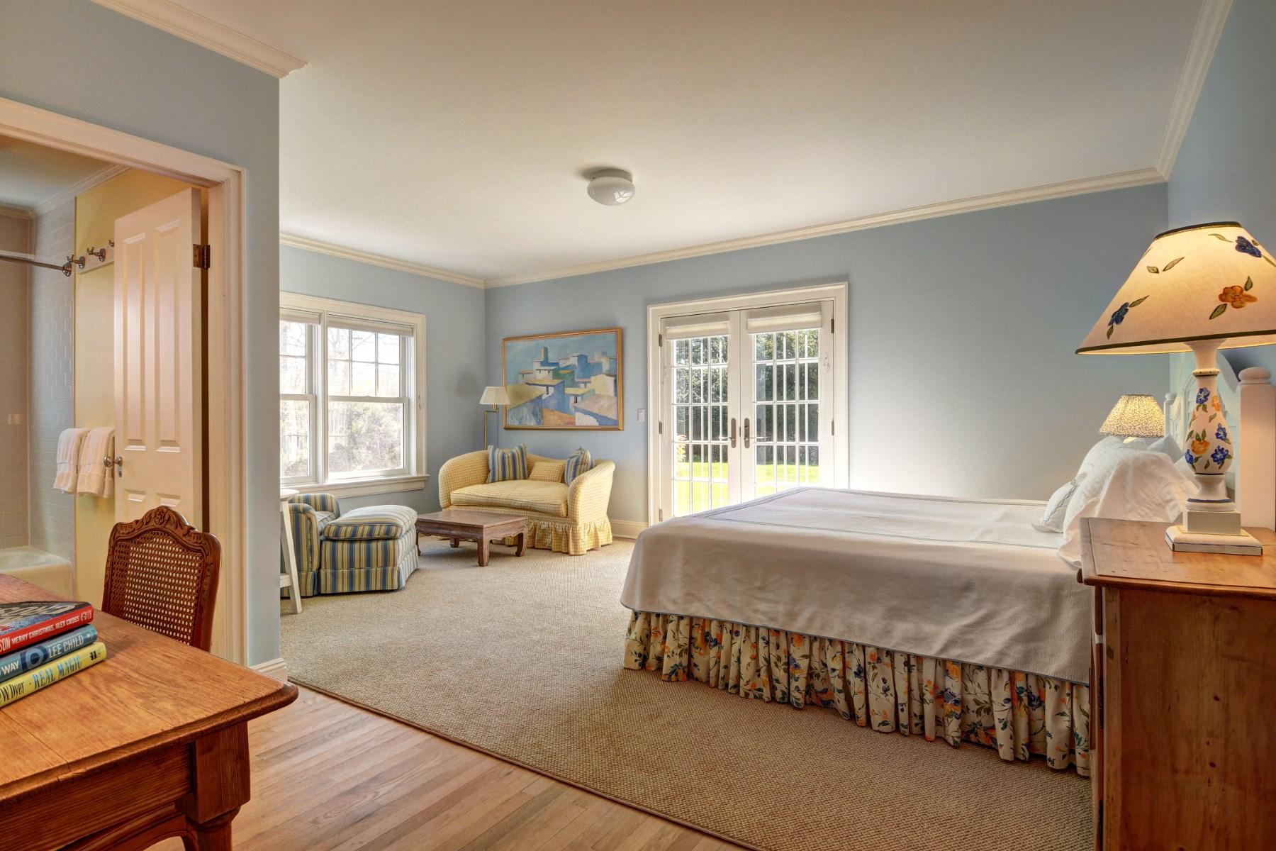 Property Of East Hampton Village