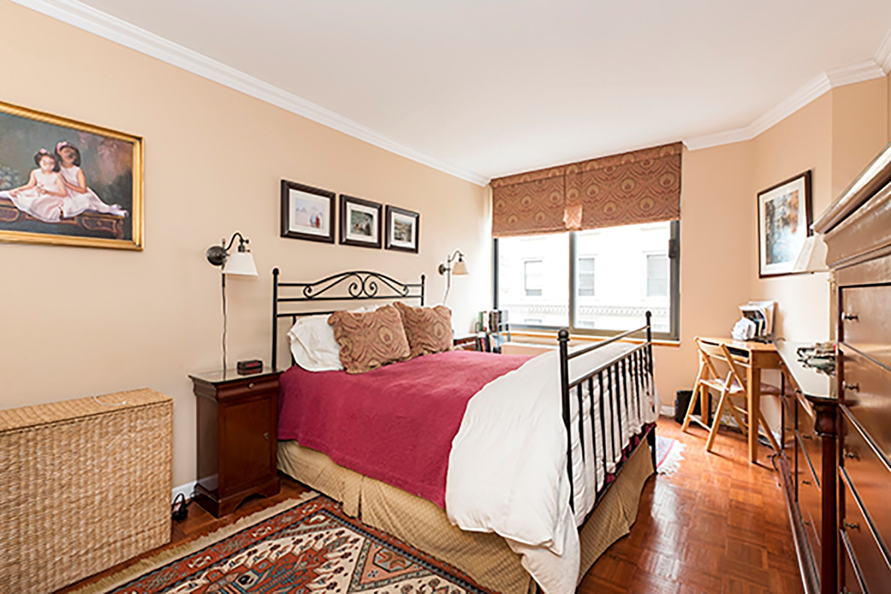Property Of Graceful 2-bdrm at Superb UWS Location