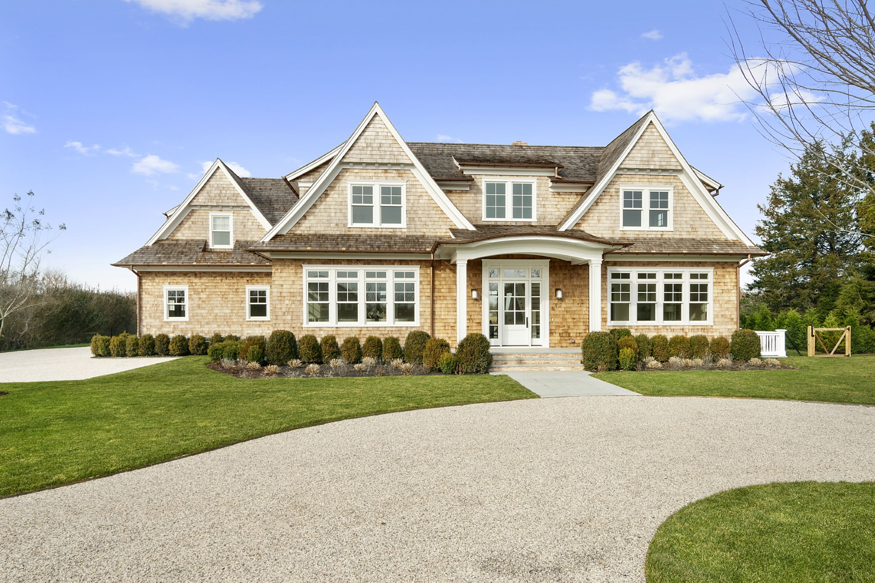 rentals property at Sagaponack South of the Highway