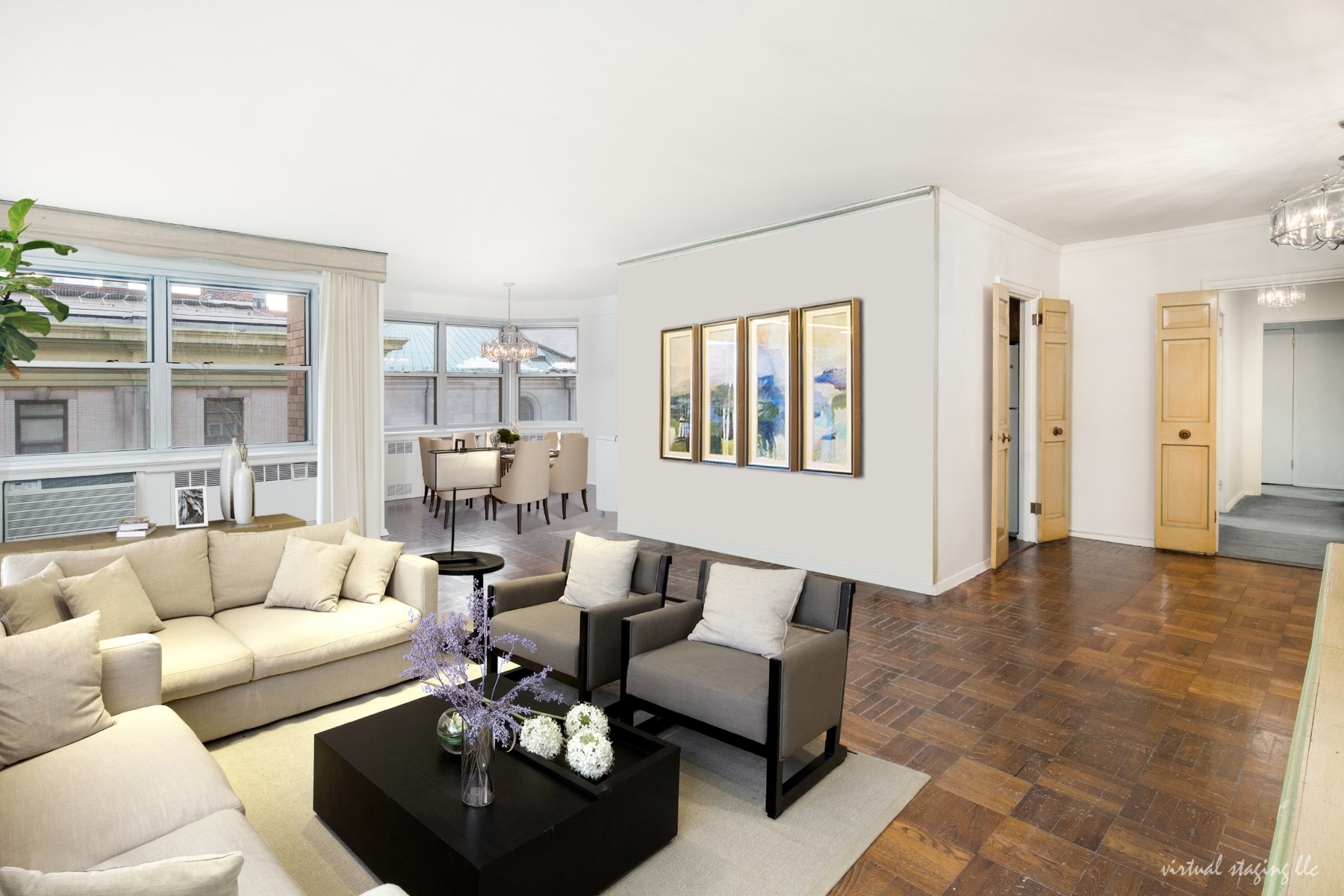 Co-op for Sale at Opportunity Awaits 155 East 76th Street Apt 8e Upper East Side, New York, New York 10021 United States