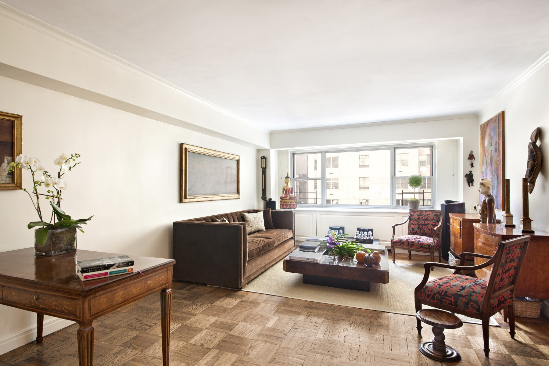 Co-op for Sale at 100 West 57th Street, Apt. 6EF 100 West 57th Street Apt 6ef New York, New York 10019 United States