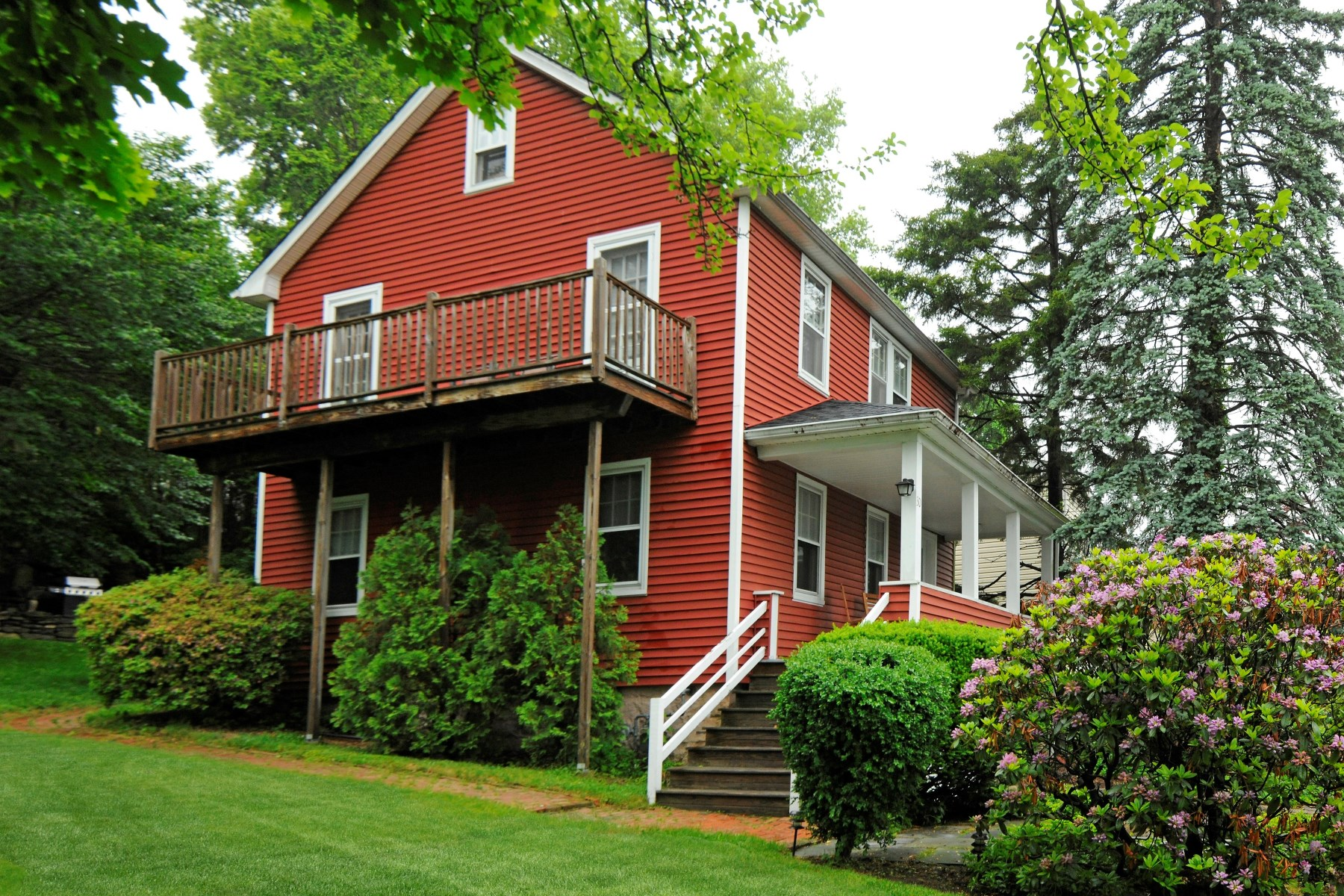 独户住宅 为 销售 在 Glenville Gem 30 Nicholas Avenue Greenwich, 康涅狄格州 06831 美国