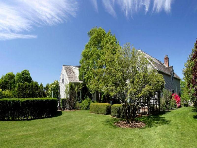 Single Family Home for Rent at Seconds to Bridgehampton Town Bridgehampton, New York 11932 United States