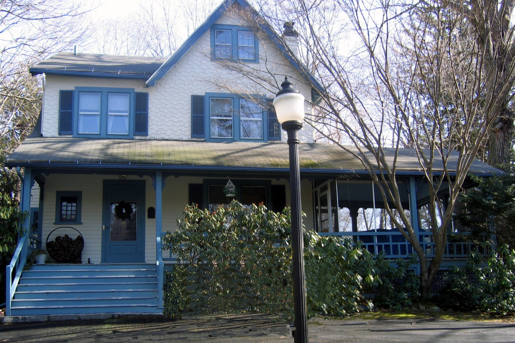 Property For Sale at Furnished In-Town Rental