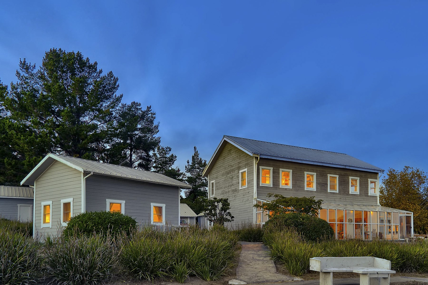 sales property at Beautiful Bolinas Estate