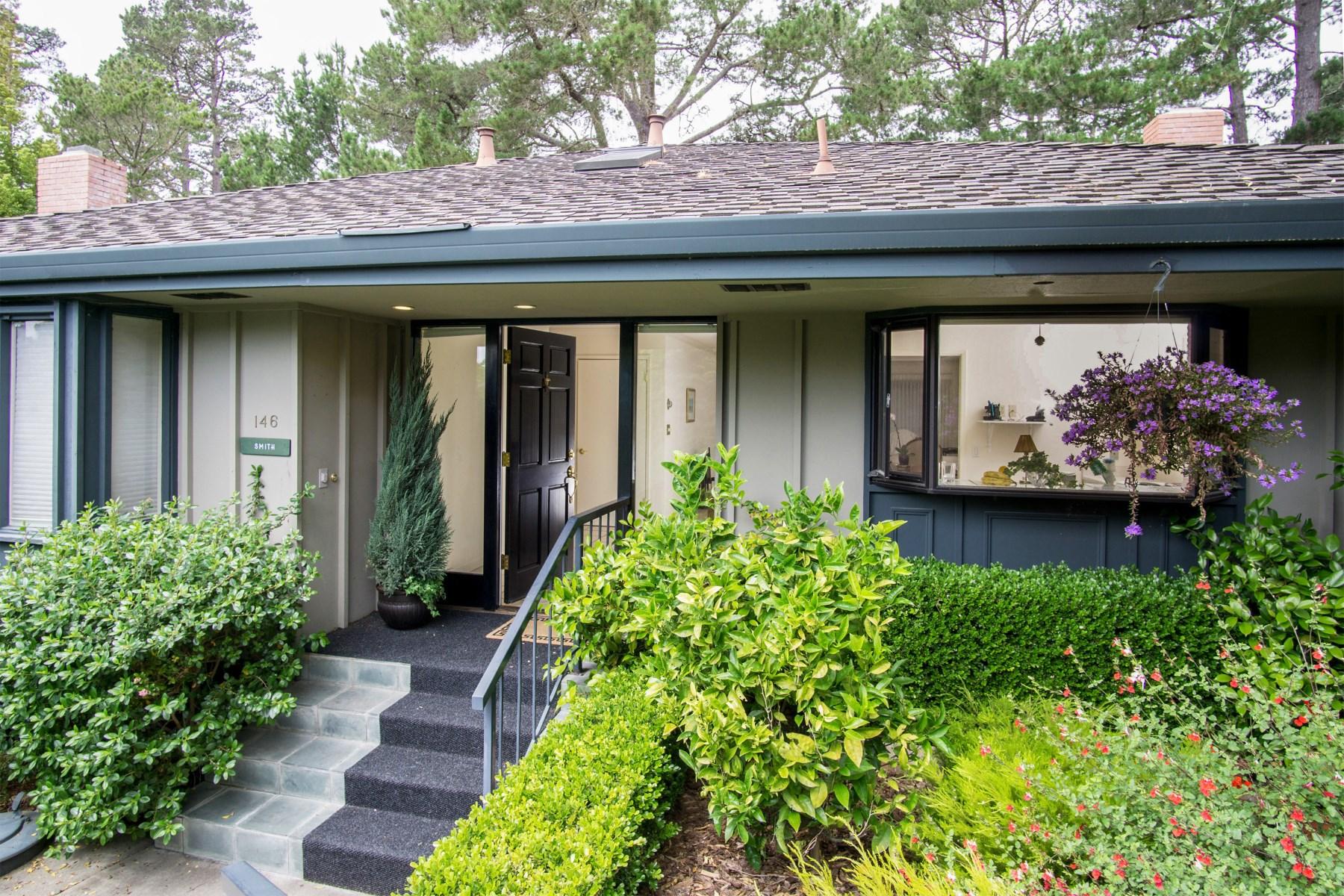 sales property at Classic A Unit in Del Mesa