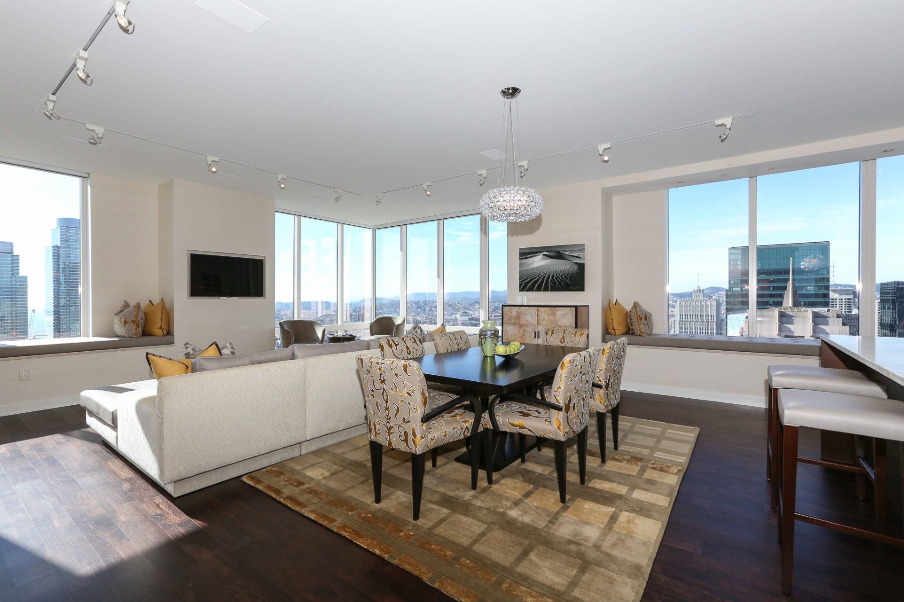 sales property at Highly Designed Millennium Tower Condo