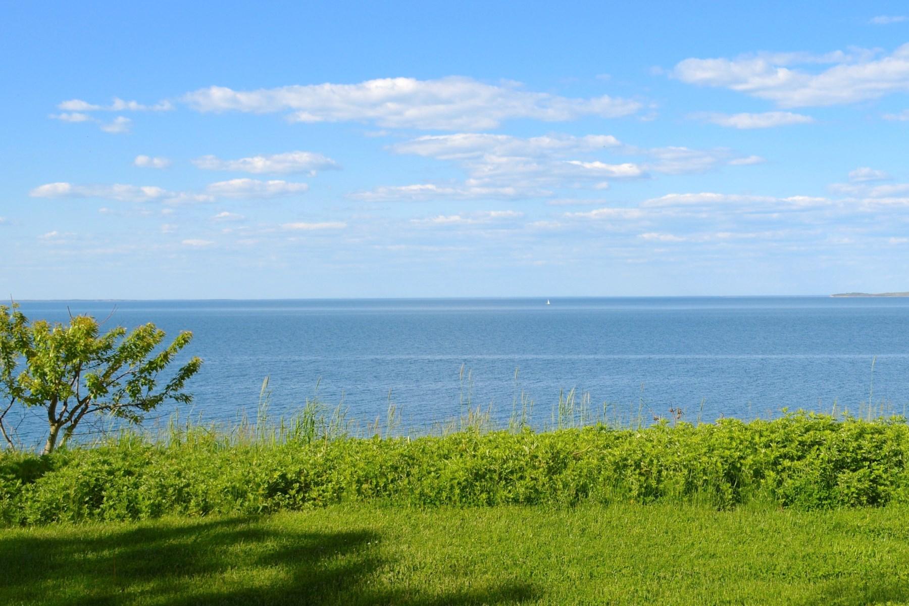 Земля для того Продажа на Bayfront Bliss 37 Milina Drive Land East Hampton, Нью-Йорк 11937 Соединенные Штаты
