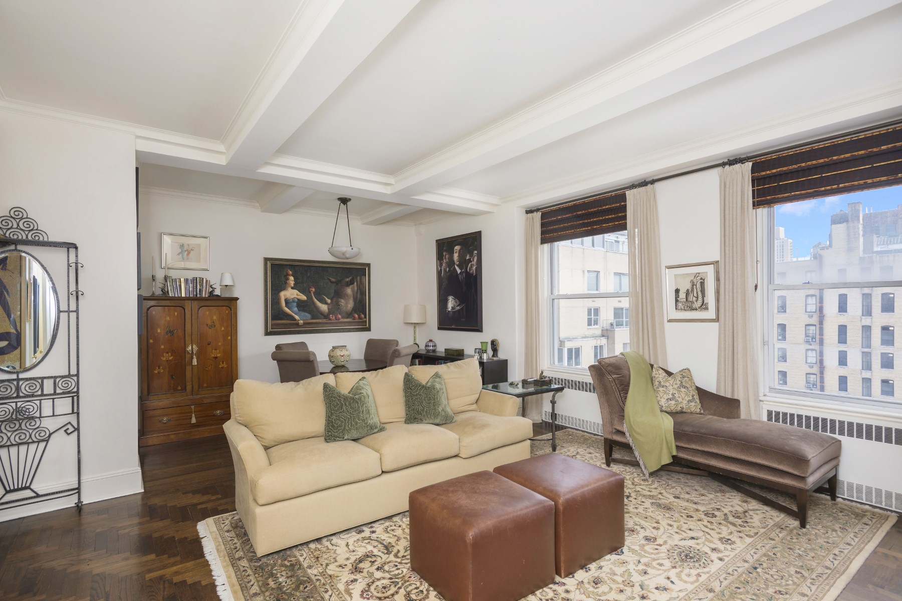 Co-op for Sale at Charm, Charm, Charm 1010 Fifth Avenue Apt 10E Upper East Side, New York, New York, 10028 United States