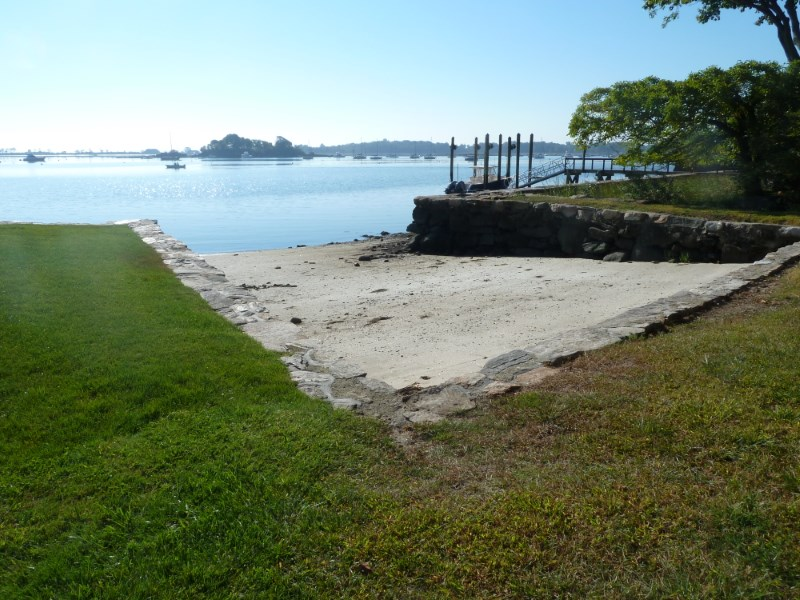 Land for Sale at Land on Dawn Harbor Lane 15 Dawn Harbor Lane Riverside, Connecticut 06878 United States