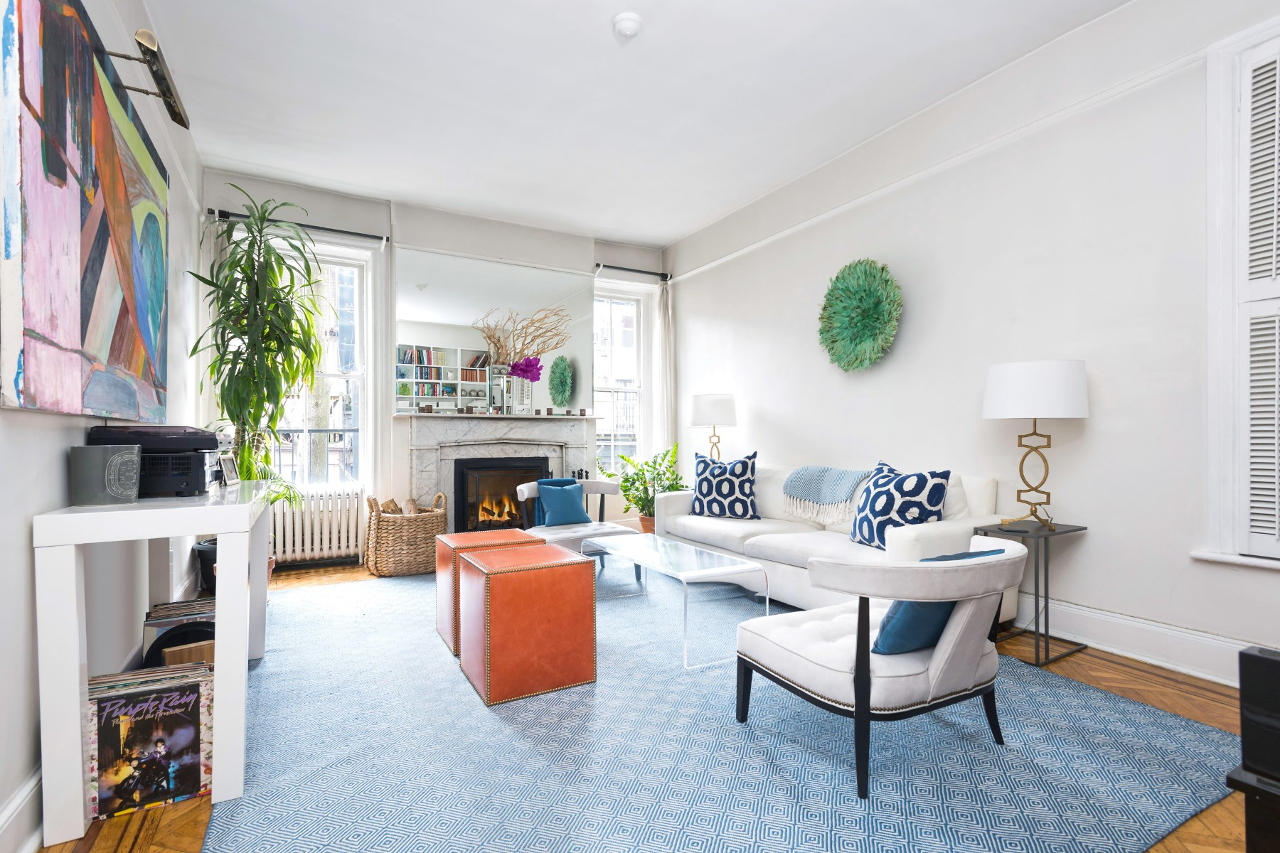 合作公寓 为 销售 在 50 West 9th Street, Apt. 3B 50 West 9th Street Apt 3B Greenwich Village, 纽约, 纽约州, 10011 美国