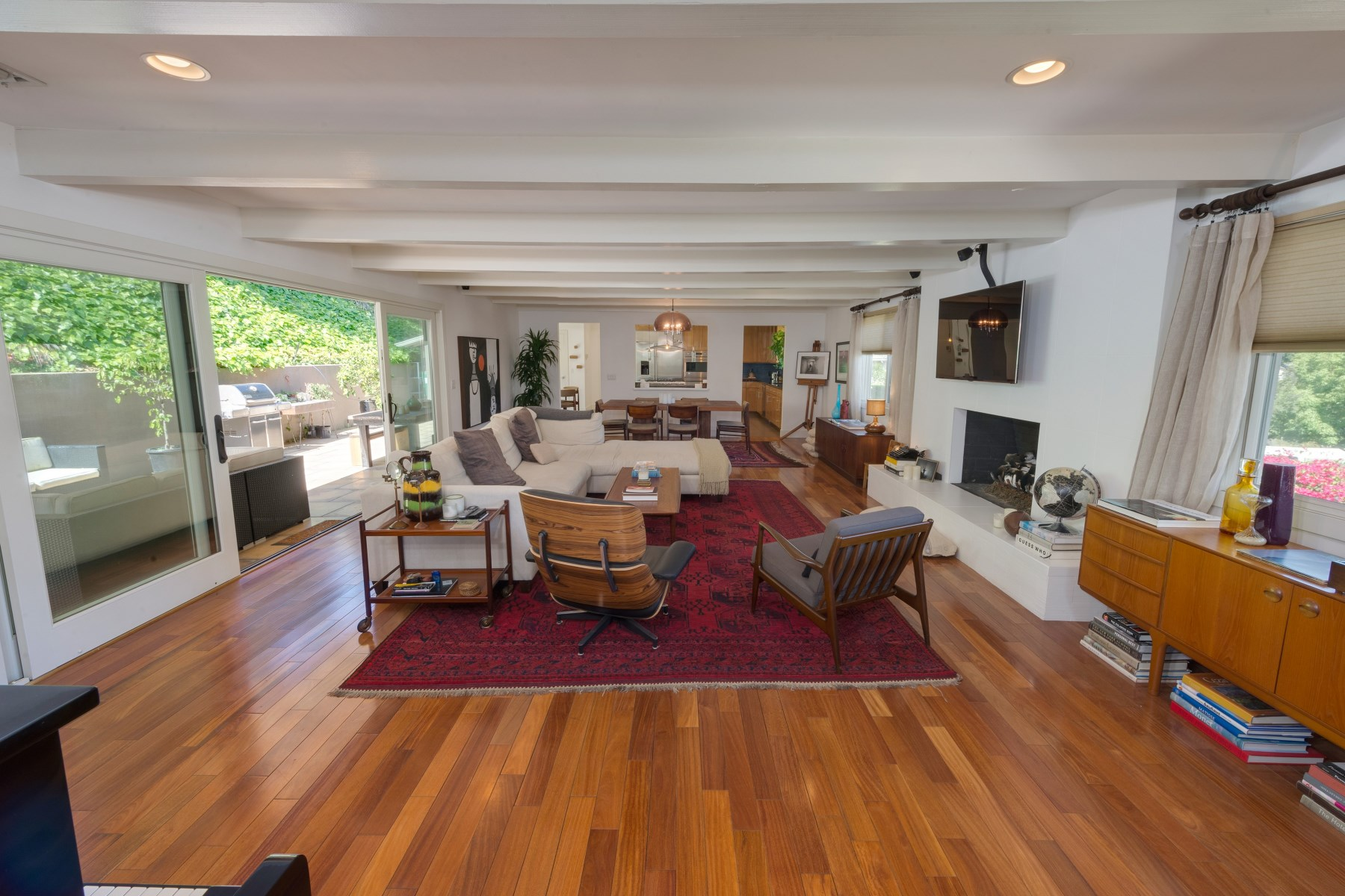sales property at Done Mid Century Modern