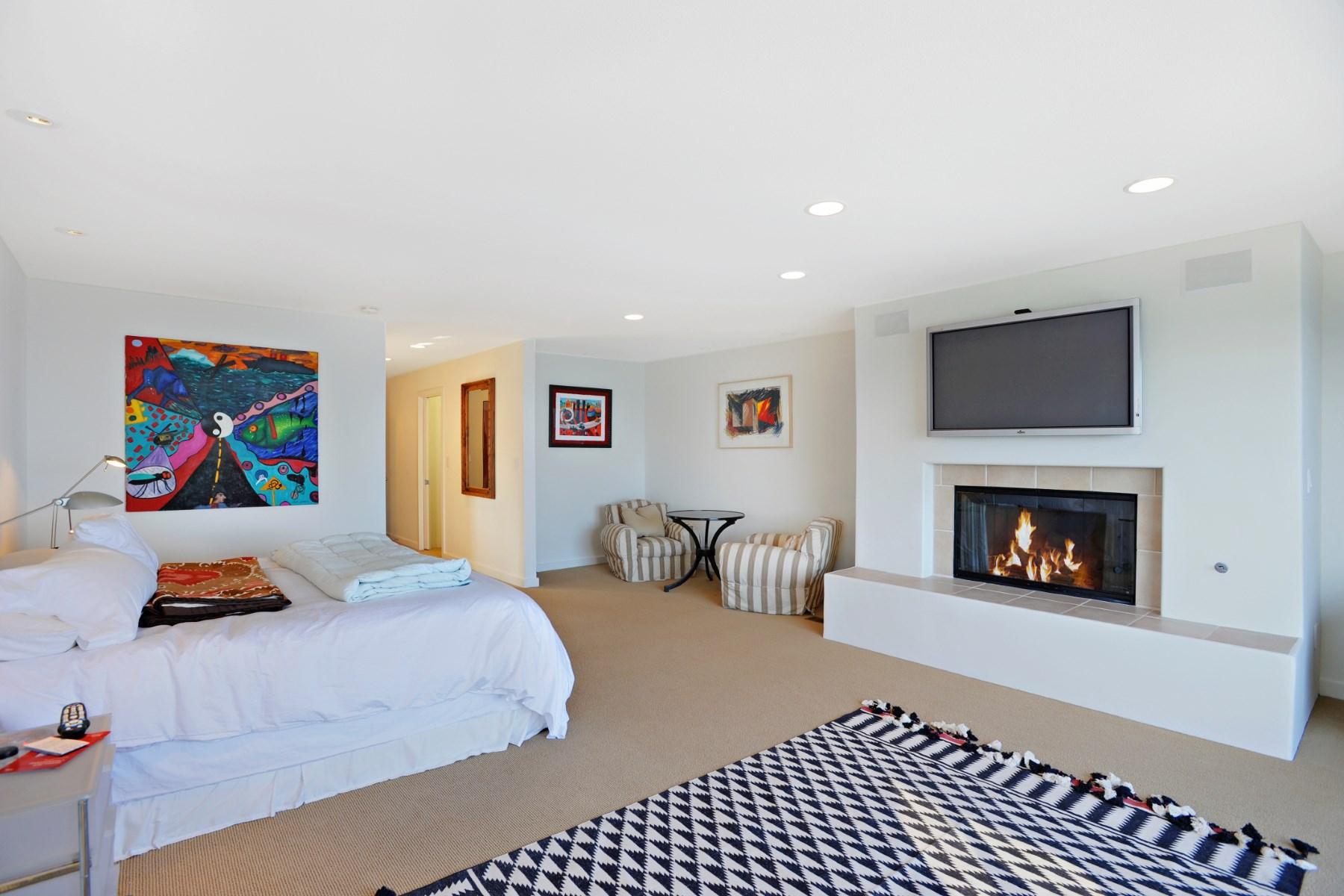 Maison unifamiliale pour l Location à Malibu Colony Lease 23952 Malibu Rd Malibu, Californie, 90265 États-Unis