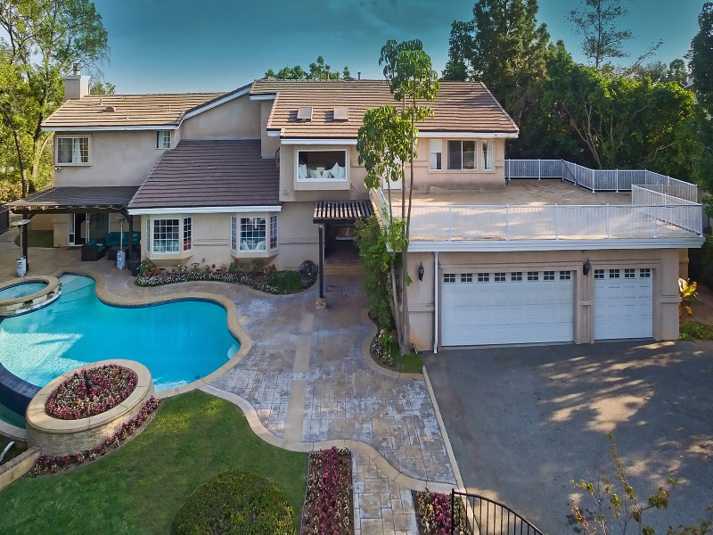 Property For Sale at Gated Beverly Hills Property