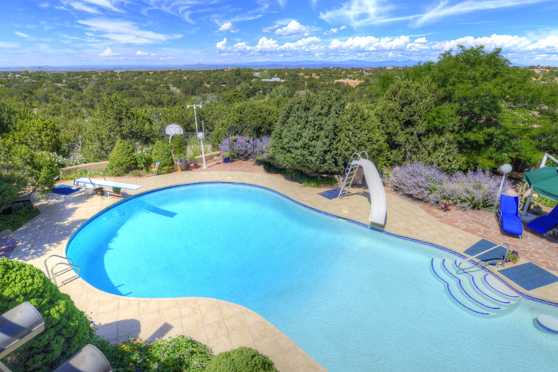Single Family Home for Sale at 161 Arroyo Hondo Road Santa Fe, New Mexico, 87508 United States