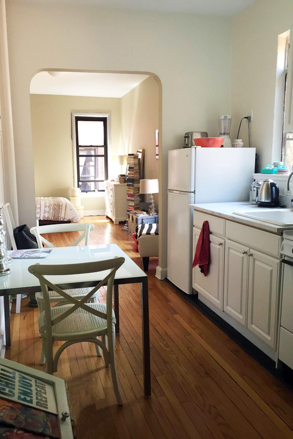 Property Of 100 West 73rd Street, Apt. 3D