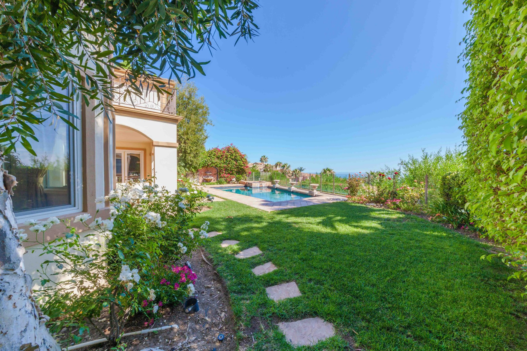 Property Of Luxury Lease In Guard-Gated Community